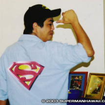 SUPERMANHAWAII.COM EVENT 2003