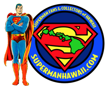 Superman Fans & Collectors of Hawaii