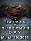 batmanvsupermanday