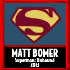 MattBomerSupermanUnbound2013