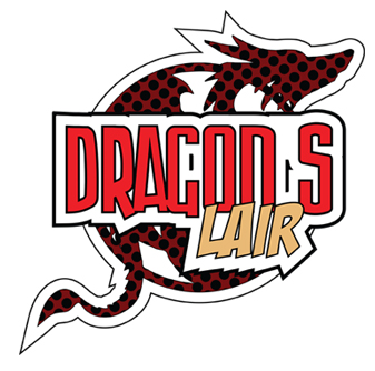DragonsLairLogo